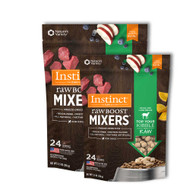 Natures Variety Instinct Raw Boost Mixers Lamb