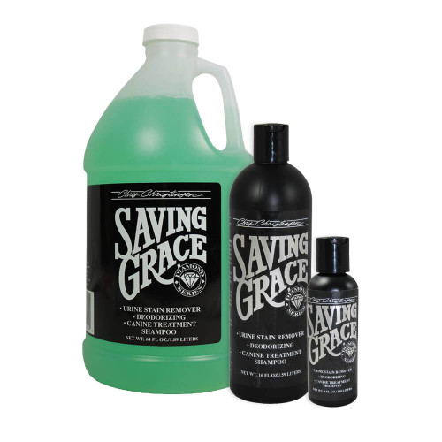 Chris Christensen Saving Grace Shampoo