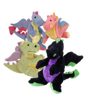 Go Dog Baby Dragons with Chew Guard Technology
