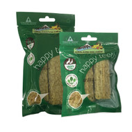 Himalayan Dog Chew Happy Teeth Veggie Chew 2-Pack