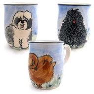 Karen Donleavy Dog Breed Mugs