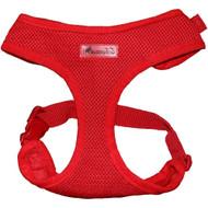 PetUs Red Harnesses