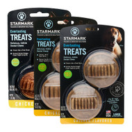 StarMark Everlasting Treats With Dental Ridges