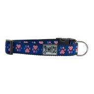 RC Collars Patriotic Paws