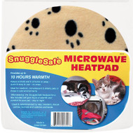 Snuggle Safe Heat Pad