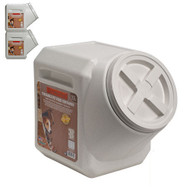 Vittles Vault Stackable Pet Food Container 40lb