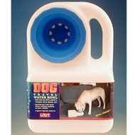 Lixit Water Boy Portable Water Bowl 3 Quart