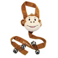 Monkey Potty Training Bell 27inch