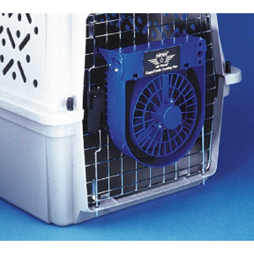Dog Crate Fans : Metro cage and crate cooling fan
