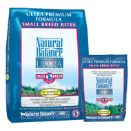 Natural Balance Ultra Small Bites 4.5lbs