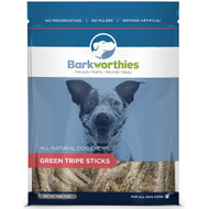Barkworthies Green Tripe Sticks 7oz