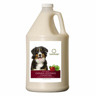 Oster HydroSurge Oatmeal Soothing Conditioner Gallon - Apple Scent