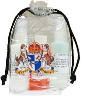 Crown Royale Triple Play Pack Deep Cleansing 2