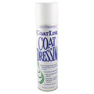 Chris Christensen Coat Link Coat Dressing 10oz Aerosol