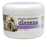 All Systems Shazam Super Whitening Gel and Stain Remover 8 oz