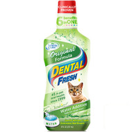 Dental Fresh for Cats 8oz bottle