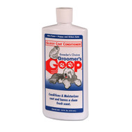Groomers Goop Glossy Coat Conditioner, 16 ounce squeeze bottle