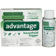 Advantage II Household Fogger