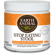 Earth Animal Stop Eating Stool 8oz