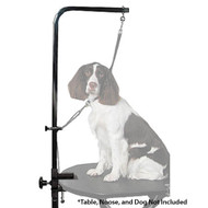 Pet Lift Clamp On Grooming Post