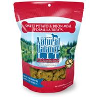 Natural Balance LIT Bison and Sweet Potato Treats