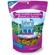 Natural Balance Sweet Potato and Venison Treats