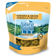 Natural Balance Duck and Potato Dog Treat
