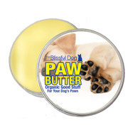 The Blissful Dog Paw Butter