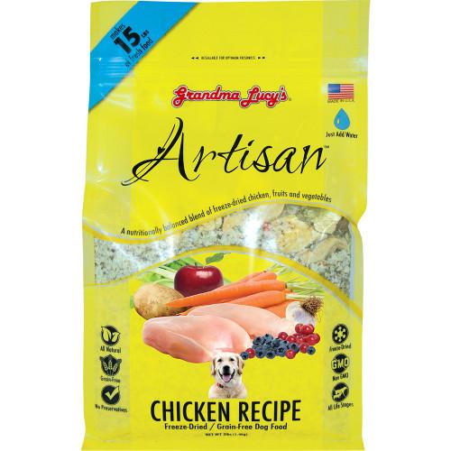 Grandma Lucys Artisan Chicken