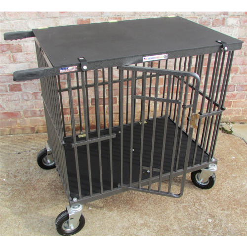 Best In Show Single Berth Trolley Cherrybrook Pet Supplies