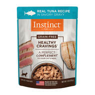 Natures Variety Instinct Healthy Cravings Tuna for Cats