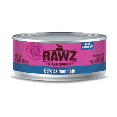 Canned Salmon For Cat Food
