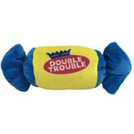 Lulubelles Double Trouble Dog Toy
