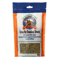 Grizzly Super Treats Smoked Salmon 5oz