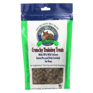 Grizzly Super Treats Green Pea and Kelp 5oz