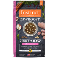 Natures Variety Instinct Raw Boost Small Breed Chicken 4lb