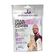 Jackson Galaxy Steam Carpet Cleaner
