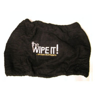 Wipe It Dog Bib