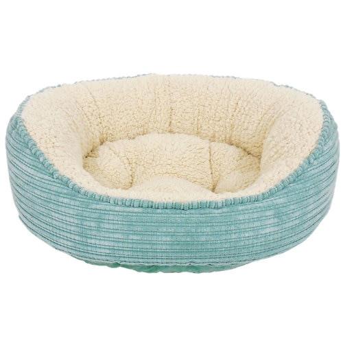 Arlee Blue Cody Original Cuddler Bed