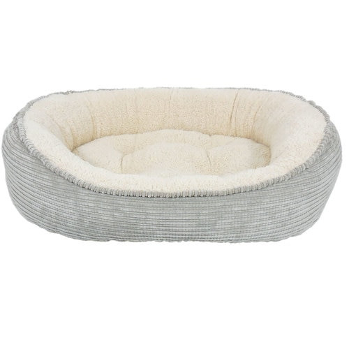 Arlee Gray Cody Original Cuddler Bed