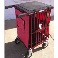 Best in Show Mini Double Decker Trolley