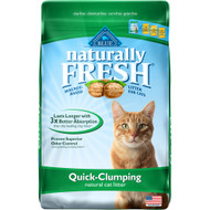 Blue Buffalo Clumping Cat Litter