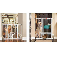 Extra Sized Walk-Thru Gates