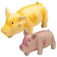 Rascals Latex Grunting Pigs