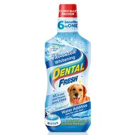 Dental Fresh Advanced Whitening Formula