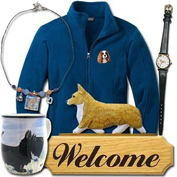 dog Breed Specific Gifts