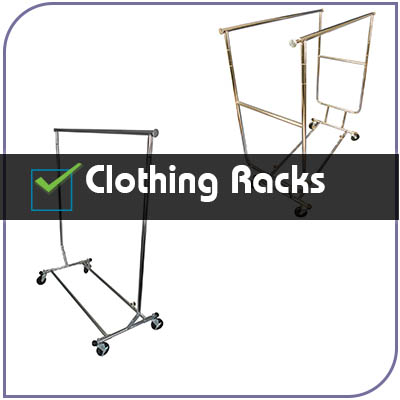 Clothing Racks