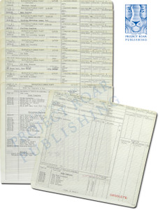 3672-1 Operating Milk (Bosco) Car Complete and Packed - Production Control File