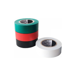 Electrical Tape, 4 Color Set