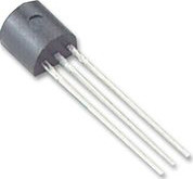 4A, 400PIV Controlled Rectifier